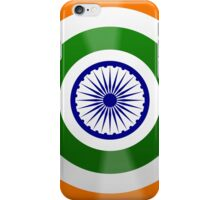 Captain India Shield iPhone Case/Skin