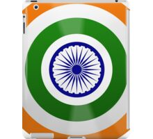 Captain India Shield iPad Case/Skin