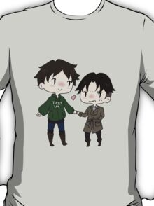 I Guess You Can Hold My Hand T-Shirt
