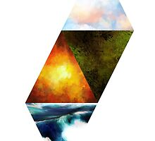 Elements - Polygon by convex