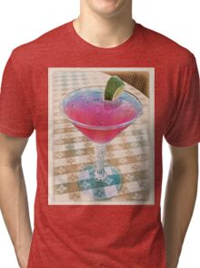 Cosmo Tri-blend T-Shirt