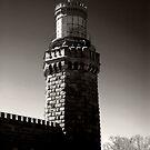 Twin Peaks Light House by ScottL