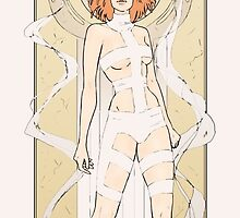 Supreme Being - 5th Element by Lily McDonnell