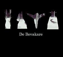 The Watchers (Swedish: De Bevakare) by CuriousMC