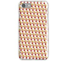 Roll Chan Repeating Mini iPhone Case/Skin