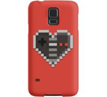 Control your Heart Samsung Galaxy Case/Skin