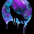 Space Howl by Lou Patrick Mackay