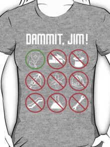 Just a Country Doctor T-Shirt