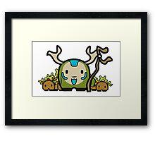 """Nature's Prophet - """"Furion"""" - DOTA2 Framed Print"""