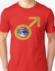 male eARTh T-Shirt