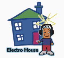 Electro House by Jonnyhayes