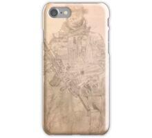 BF3 Soldier iPhone Case/Skin