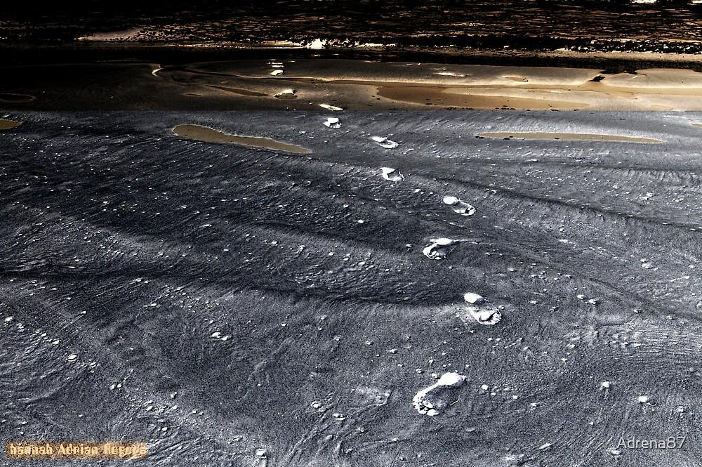 Moon Walk by Adrena87