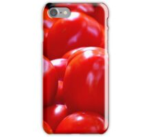 Color from farm iPhone Case/Skin
