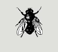 The Fly (bicolor) Unisex T-Shirt