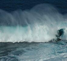 Cape Spencer by JimBob51