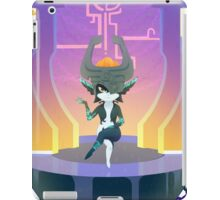 The Twilight Princess iPad Case/Skin