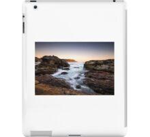 Don't Slip iPad Case/Skin