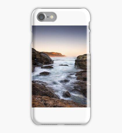 Don't Slip iPhone Case/Skin