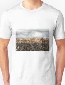 after the fire lennox head  Unisex T-Shirt