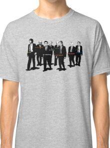 BBC Science ROCKS 2 Classic T-Shirt