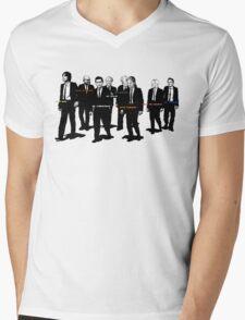 BBC Science ROCKS 2 Mens V-Neck T-Shirt