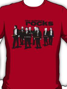 BBC Science ROCKS T-Shirt