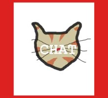 CHAT Kids Clothes