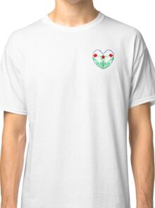 *ROSES and VIOLETS* Classic T-Shirt