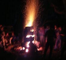 Docs Fire #2 by AndrewBentley