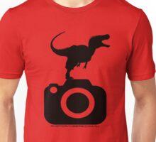 Photography - Dinosaur TShirt Unisex T-Shirt