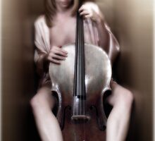 Cello Erotic  by Takingtheimage