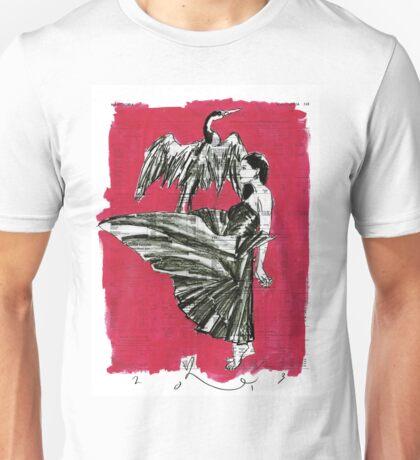 Dona Mariana Unisex T-Shirt