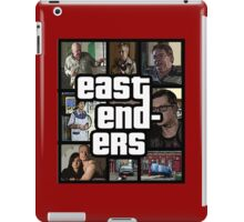 Grand Theft Enders iPad Case/Skin
