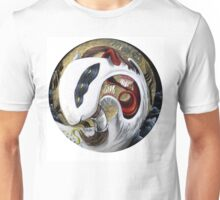 Saint Mr.Klevra Dog 1 Unisex T-Shirt