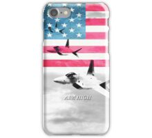 United States Air Force(USAF) iPhone Case/Skin