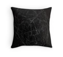 'Oedipus' Throw Pillow