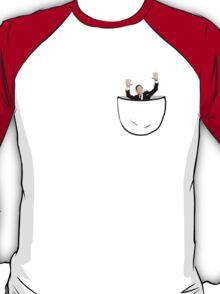 BenPhotobomber T-Shirt
