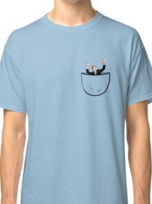 BenPhotobomber Classic T-Shirt