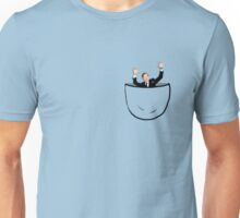 BenPhotobomber Unisex T-Shirt