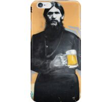 MSA #19 - Rasputin iPhone Case/Skin