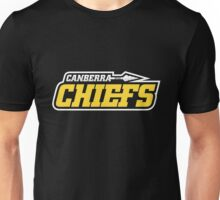 Canberra Chiefs Ice Hockey Team Unisex T-Shirt