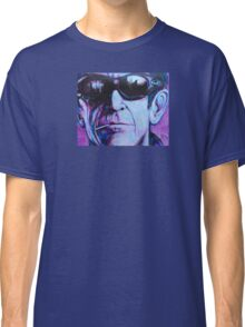 Lou Reed Classic T-Shirt