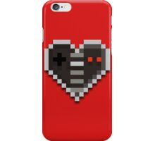 Gaming Heart iPhone Case/Skin