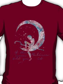 when the moon told you so T-Shirt