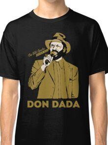 Super Cat Don Dada Classic T-Shirt