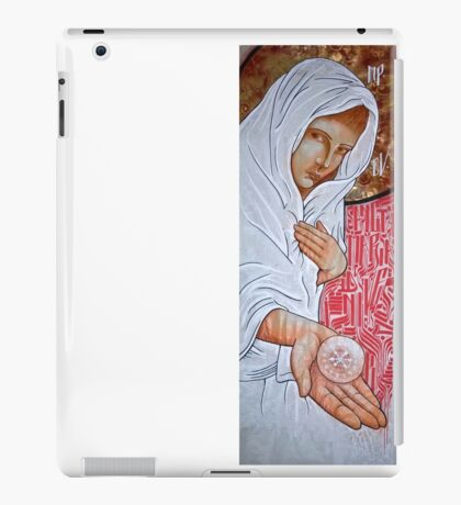 Sancta Maria Ad Nives iPad Case/Skin