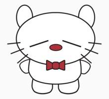 Hug Me Inekuma ! One Piece - Short Sleeve