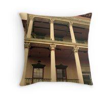 Savannah, GA Throw Pillow