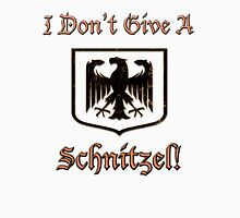 I Don't Give A Schnitzel! Tank Top